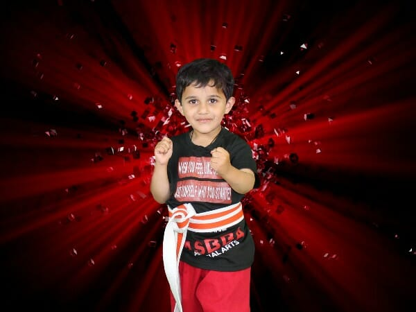 Lil Warriors Martial Arts Classes